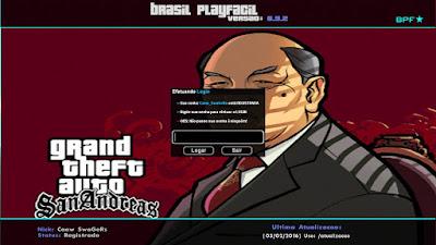 Brasil Play Fácil RPG V6.3.2