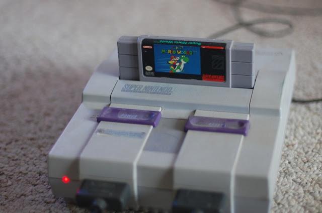 Game Super Nintendo yang memorable dan sulit ditemukan di game zaman sekarang.