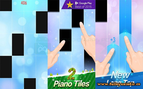 Piano Tiles 2 Apk indir