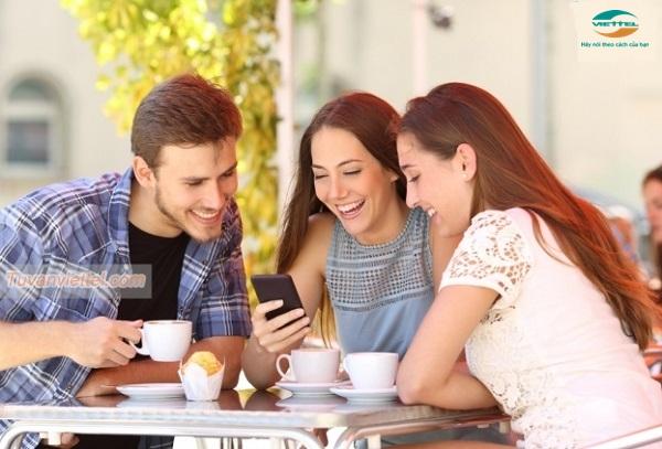Viettel khuyến mãi tặng cước phí khi gia hạn 3G đúng ngày