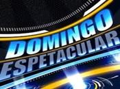 programa Domingo Espetacular