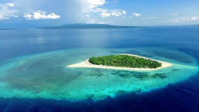 Pulau Tabuhan
