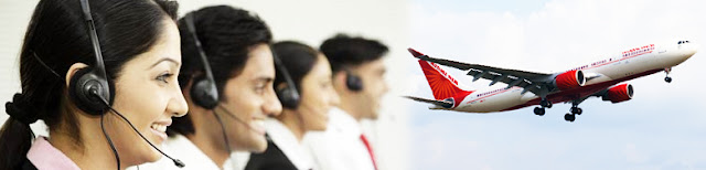 Air India Online Technical Support Number
