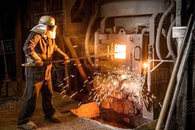 Steel Worker Job Search