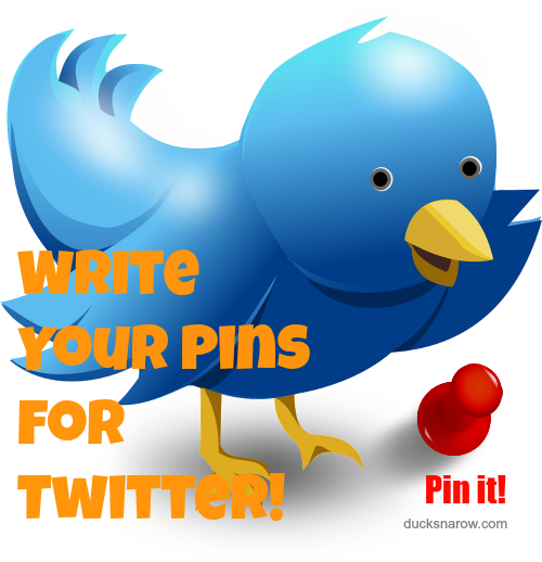 Pinterest tips, Twitter tips, seo