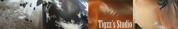 Tigzz Horses