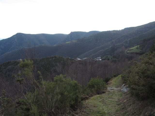 Rutas por el Concejo de Villanueva de Oscos