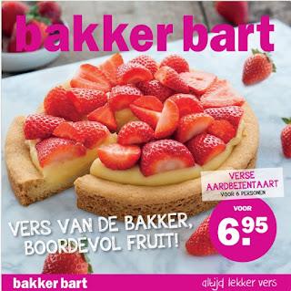 Bakker Bart Folder Week 18, 1 – 21 Mei 2017