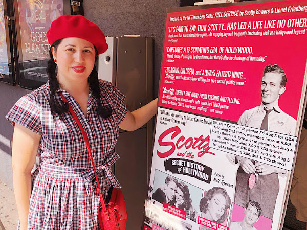 Special Cinema Spotlight: Documentary: Scotty and the Secret History of Hollywood