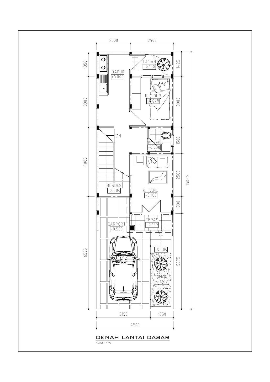 Image Result For Desain Atap Carport