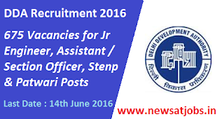 dda+recruitment+2016