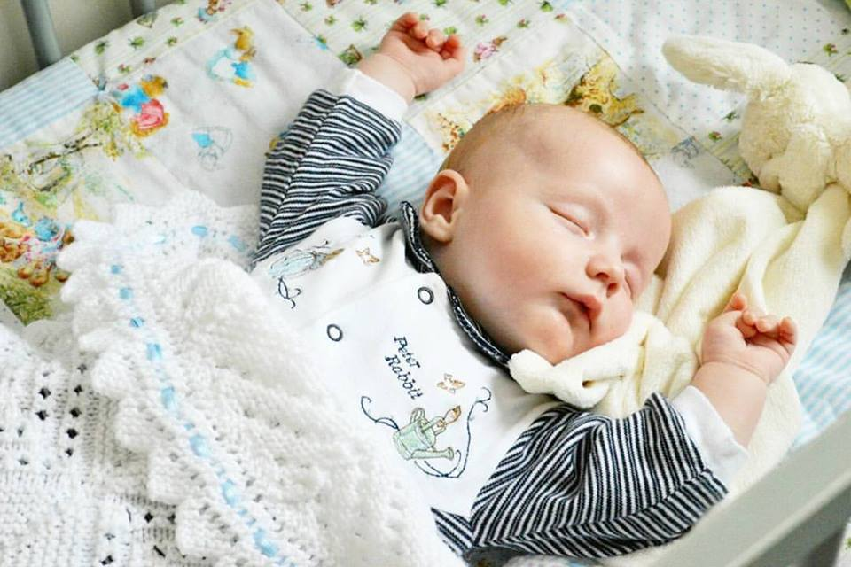 How I Helped My Babies To Sleep Through The Night From 5 Weeks Old  E2 99 A5