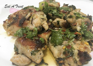Zesty-Chimichurri-Chicken