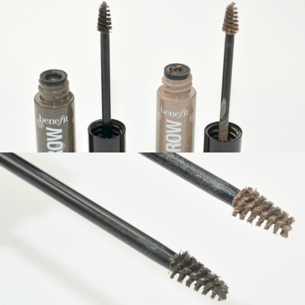Up close image of the Gimme Brow brush applicators