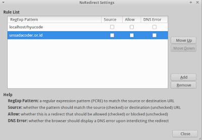 Cara Perbaiki Bug PHP header() NoRedirect