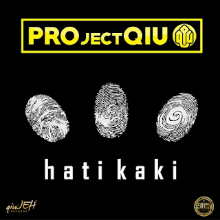 Download Lagu PROjectQIU – Hati Kaki (Full Album 2016)