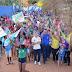 NA SEDE OU ZONA RURAL ZITO É RECEBIDO COM FESTA E A ONDA AZUL TOMA CONTA DE BARREIRAS