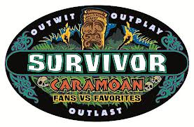 Survivor Caramoan Islands