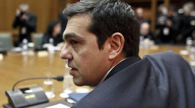 Ο λαοπρόβλητος ηγέτης Τσίπρας αποφάσισε να δώσει 4 τηλεοπτικές άδειες, φυσικά σε όποιους θέλει...