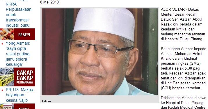 Azizan Abdul Razak