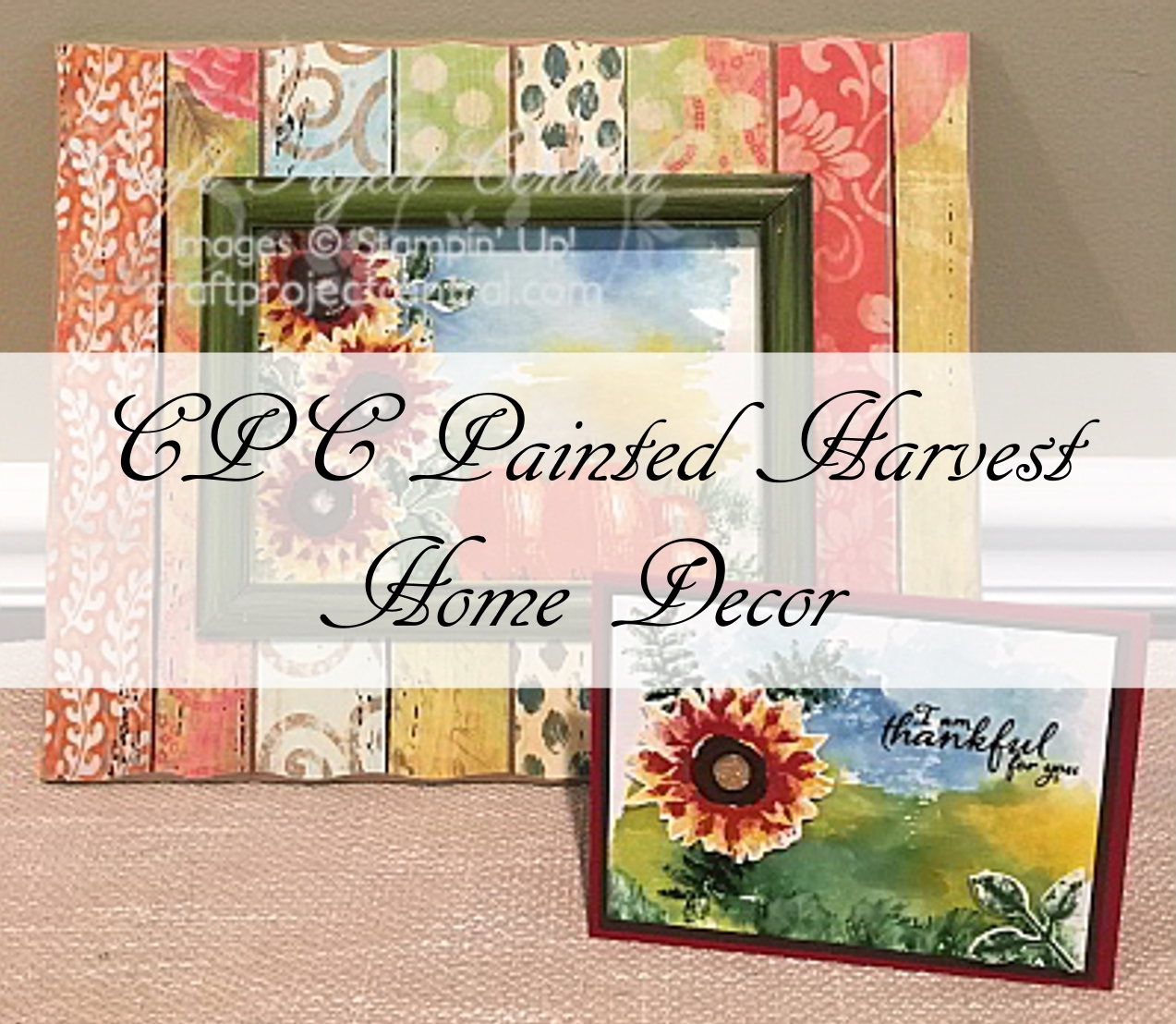 create with christy cpc painted harvest home decor cpc painted harvest home decor