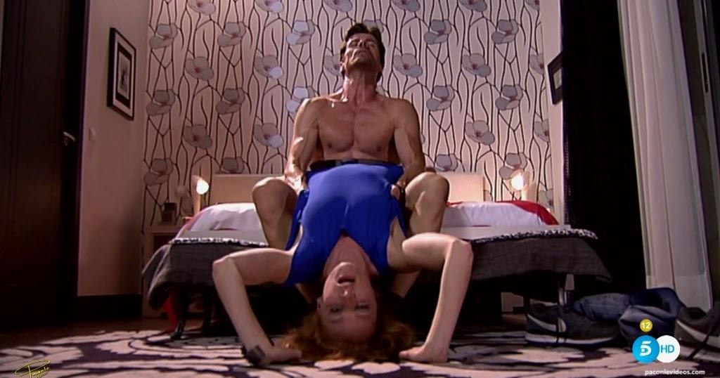 la que se avecina xxx videos porno secretarias