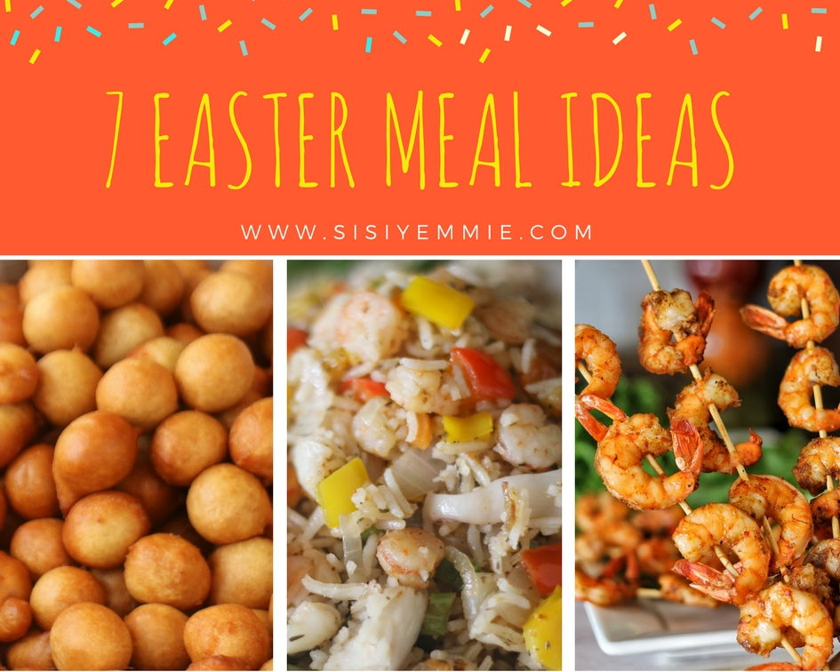 7 easy but delicious meal ideas for easter sisiyemmie nigerian my memories of easter while growing up include attending cac church and we trekked around warri to go to and meet jesus in galilee somewhere inside a bush forumfinder Gallery