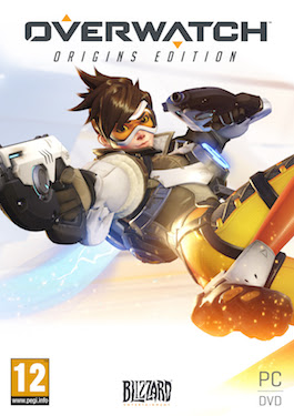 Overwatch Full Version Game Free
