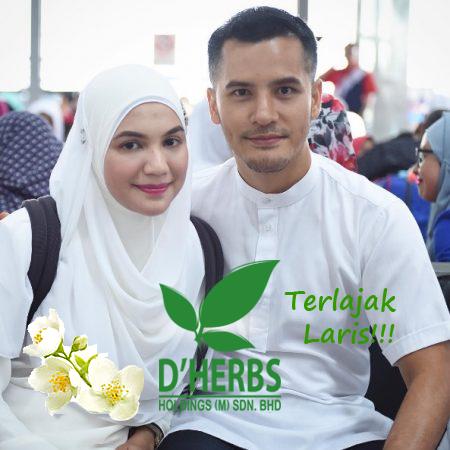 Siapakah Wanita Di Sebalik Kejayaan Dato' Aliff Syukri D'Herbs