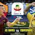 Agen Bola Terpercaya - Prediksi AS Roma vs Frosinone 27 September 2018