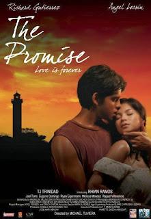 Directed by Michael Tuviera. With Richard Gutierrez, Angel Locsin, TJ Trinidad, Rhian Ramos.