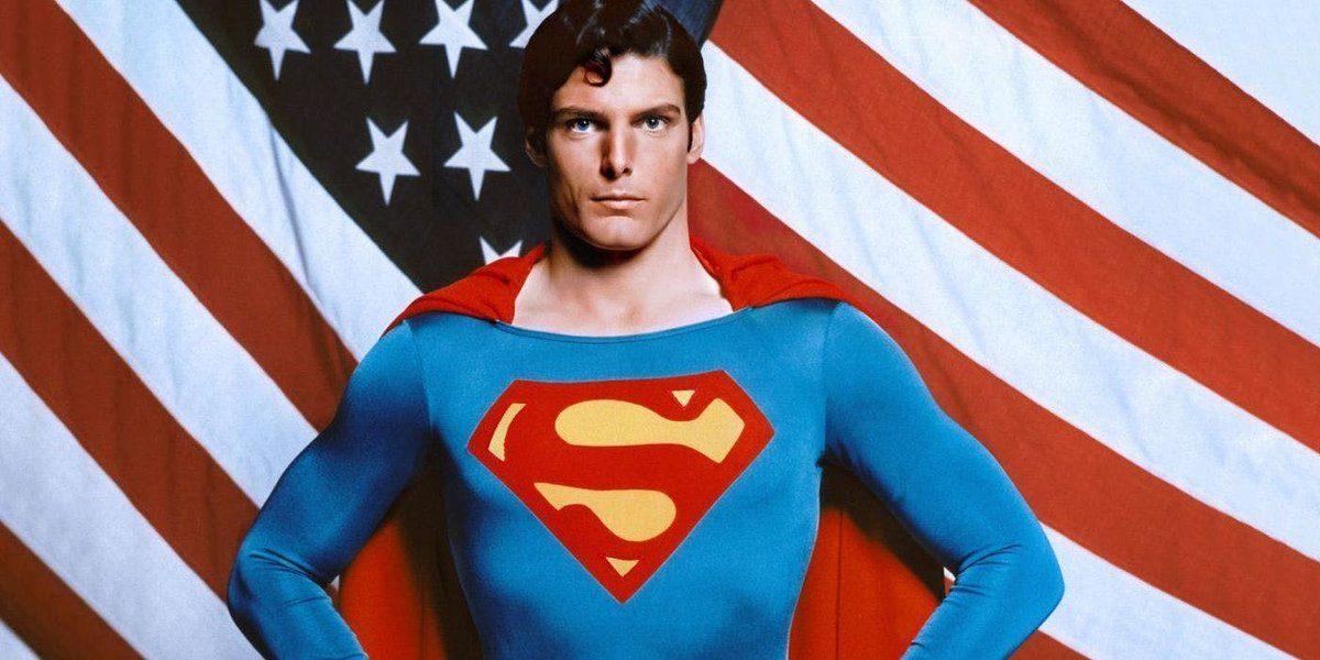 Imagens Superman - O Filme 4K