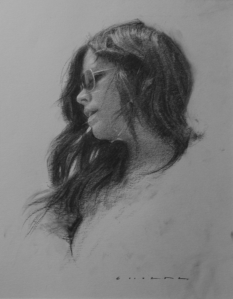 02-Whisper-Casey-Childs-Charcoal-Portrait-Drawings-that-Capture-our-Essence-www-designstack-co
