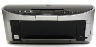 Canon PIXMA MP500 printer