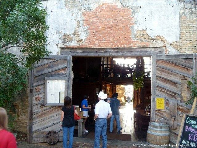 Food Wine Travel And Dining Out Austin Texas Fun With