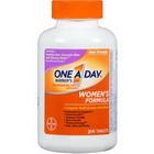 Thuốc bổ phụ nữ Vitamin Tổng Hợp One A Day Women Formula 300 Viên Hàng Xách Tay Từ Mỹ