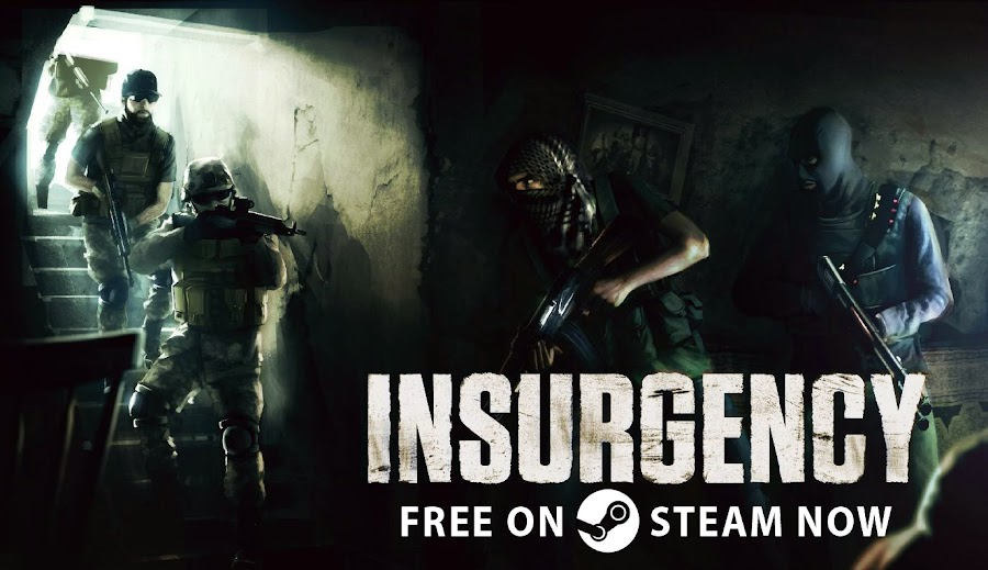 insurgency game free steam