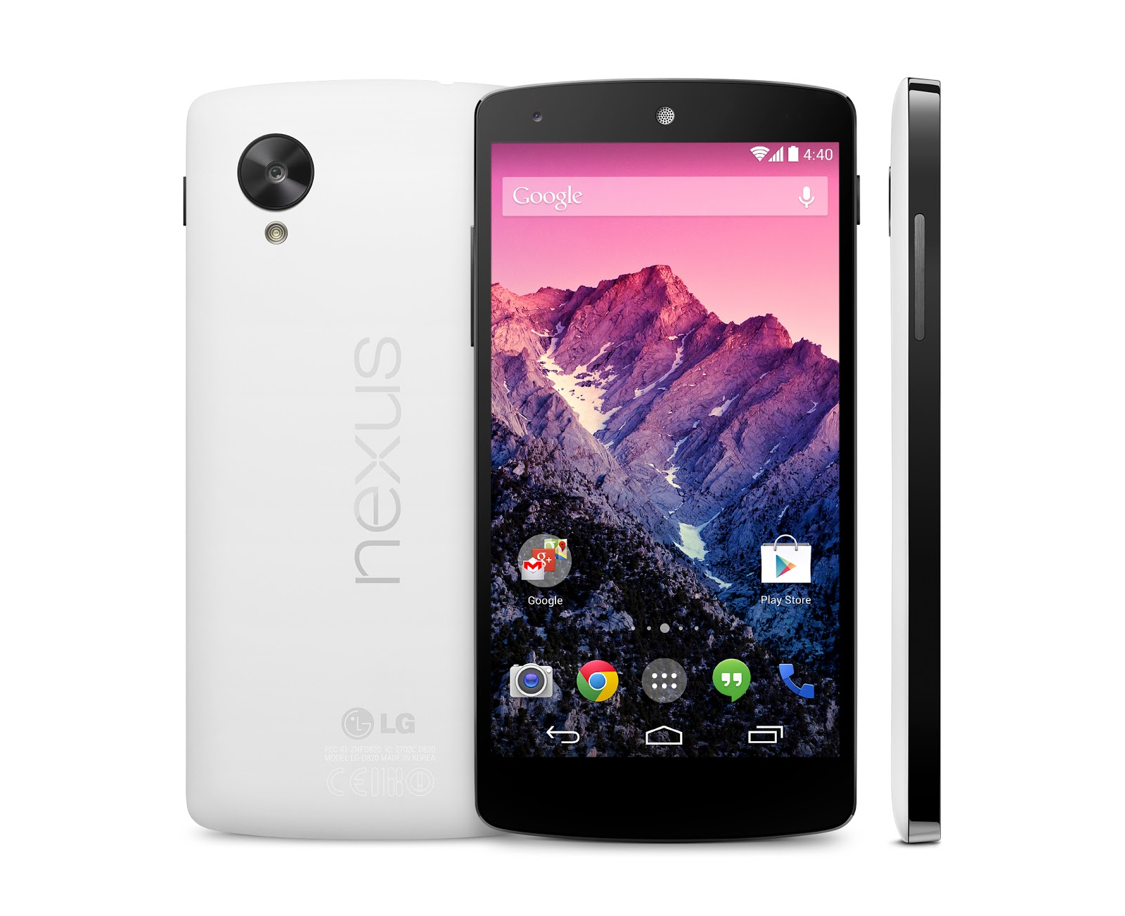 Google Nexus 5 Might Get Android N Officialy