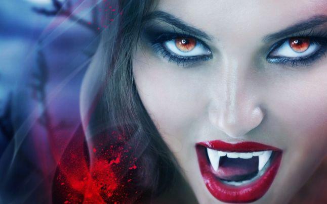 Kisah dan Asal Usul Lahirnya Mitos Vampir