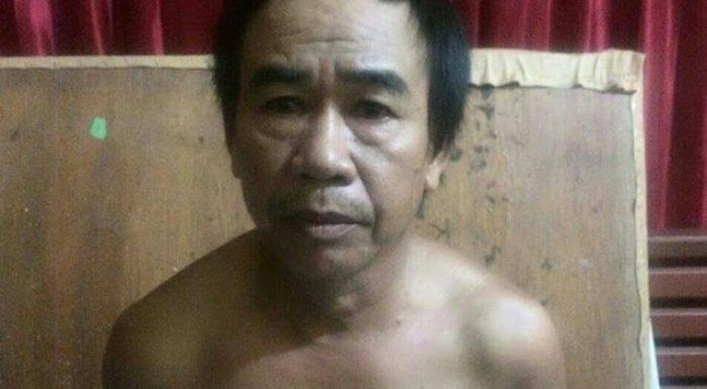 Pelaku Pembunuhan di Jalan Gunung Merapi Makassar Akhirnya Ditangkap