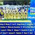 ESPORTE: Seleção amadora ganduense está na semi-final do campeonato, torcida promete lotar o estádio Macaxeirão!