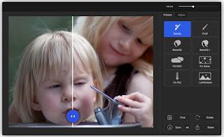 تنزيل برنامج تحسين جودة الصور الشخصية LUCiD