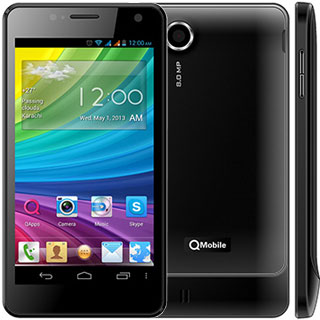 QMobile Noir A950 Price in Pakistan