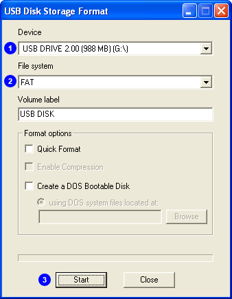 Install Hirens Boot cd in USB drive to reset Windows 7 password in 3