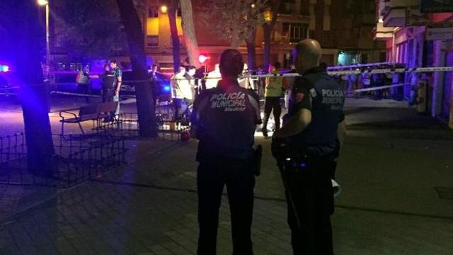 Dominicano herido de gravedad tras reyerta entre bandas en España