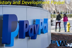 About History and Development Paypal