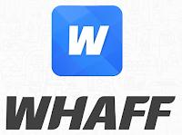 WHAFF Rewards (Aplikasi Penghasil Dollar) APK ~ APLIKASI ANDROID