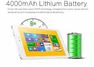 tablet economico android e windows 10