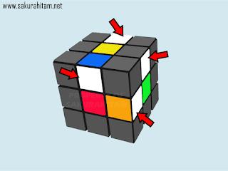 teknik_bermain_rubik_3x3_bagi_pemula
