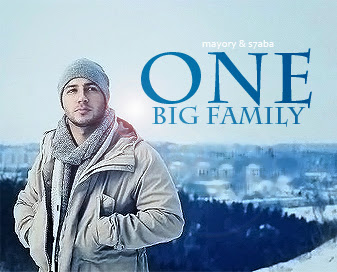 سمعني: Maher Zain - One Big Family + Lyrics